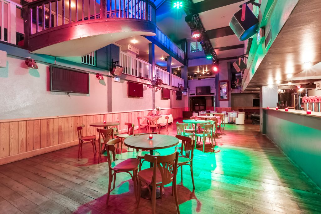 Bar du Bal Rock